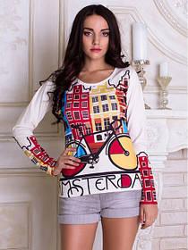 Женская 3D одежда