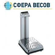 Весы электронные напольные CAS DB-150H (60/150 кг)