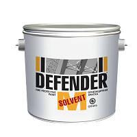 Огнезащитная краска для металлоконструкций «DEFENDER-МS»