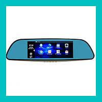 "Видеорегистратор для автомобиля D35 (LCD 7"", GPS)!Акция"