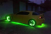 Универсальная RGB led подсветка HR-01678!Акция