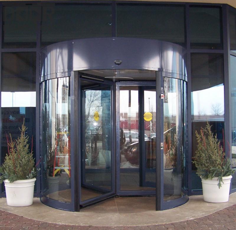 Besam автоматические раздвижные двери