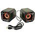Колонки для ПК SPS A8, акустическая система, колонки для компьютера!Опт, фото 3