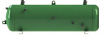 Ресивер горизонтальный GOKCELER RYCG 70