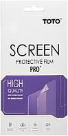 Защитное стекло TOTO Пленка Screen Protector 4H HTC One X9