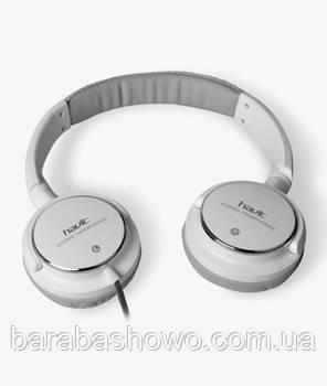 Наушники Havit HV-H2106D, белые, with mic