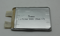 Аккумулятор Молния 1350 mAh 3.7V