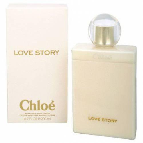 CHLOE Chloe Love Story Лосьон для тела 30 мл