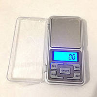 Весы ювелирные 668/MH-200, до 200гр, точность 0.01гр