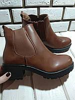 Ботинки-0089