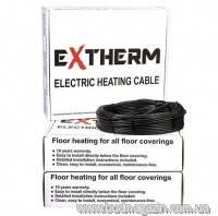 Extherm двужильный кабель для теплого пола ETC ECO 20-1600