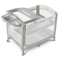 Манеж-кровать с пеленальным столиком InGenuity (7026)
