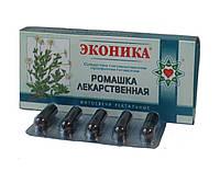 Фитосвечи из растительных экстрактов Ромашка лекарственная, №10