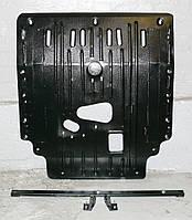 Защита картера двигателя и кпп Peugeot Boxer 2007- с установкой! Киев