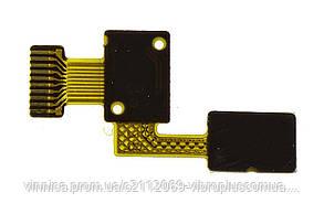 Шлейф (Flat Cable) Lenovo S820 power on/off, с кнопкой включения, с датчиком приближения, фото 2