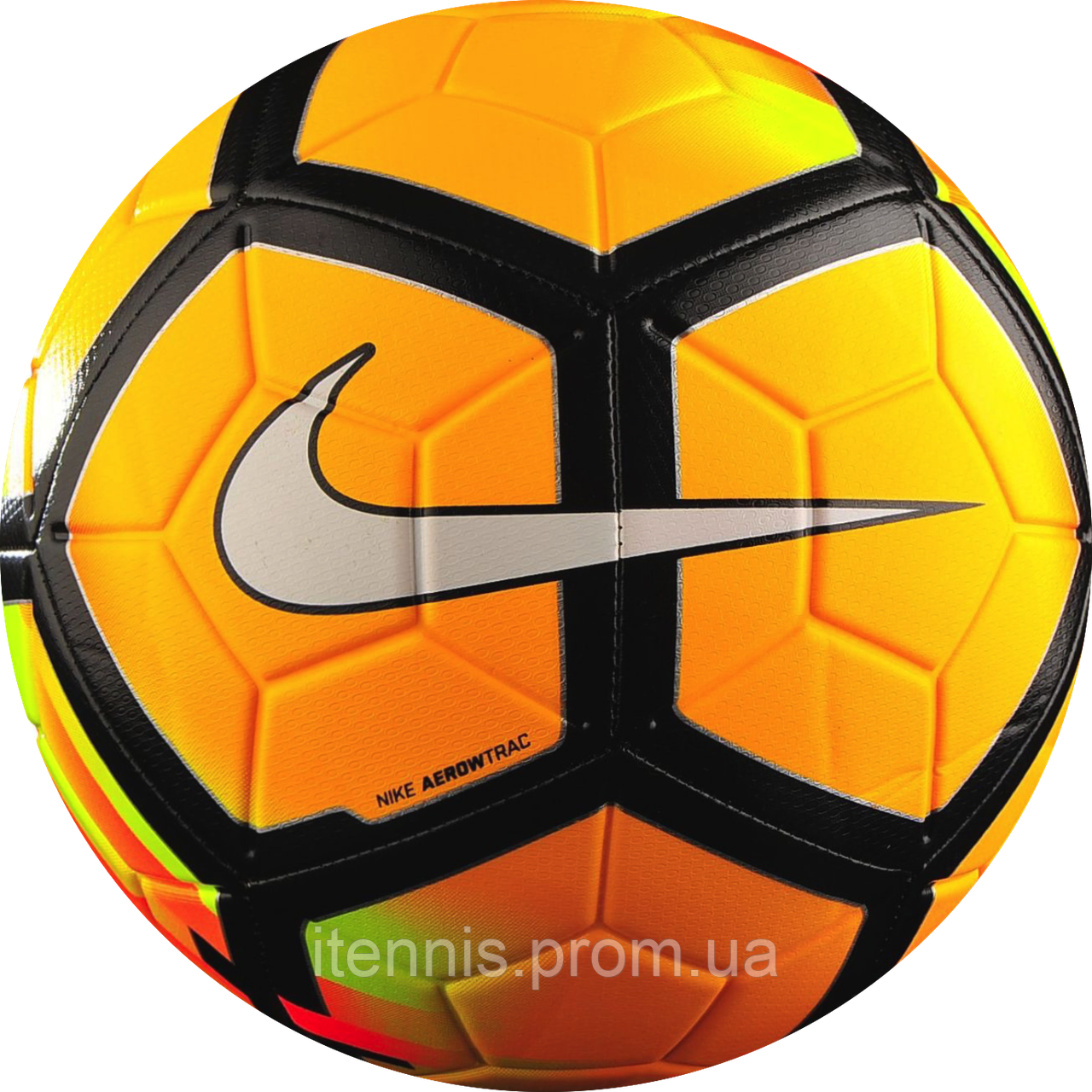 Футбольный мяч Nike Strike Premier League 2018 (SC3147-845)