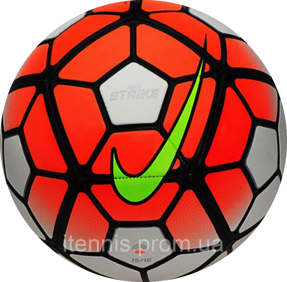 Футбольный мяч Nike Strike Premier League 2016 (SC2729-100)
