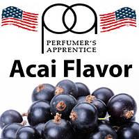 Ароматизатор Acai Flavor (TPA/ТПА) – Ягоды Асаи