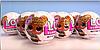 Кукла Лол глиттер (LOL glitter series doll) лол глитер аналог, фото 2