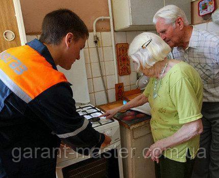 Важные советы для безопасного использования газовой кухонной плиты