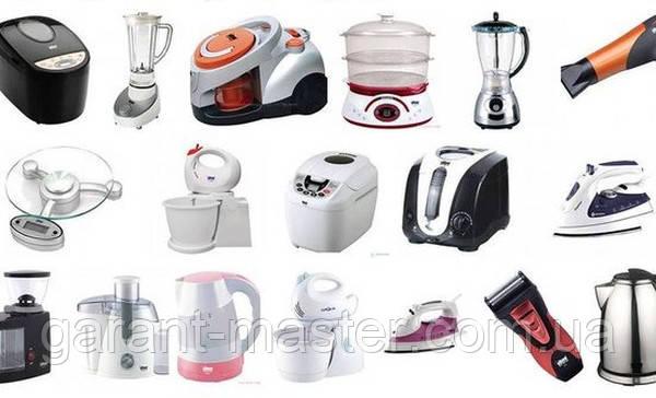 Мелкая кухонная техника - и важность ее регулярной очистки