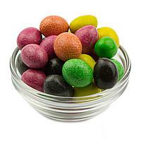 Арахис в разноцветной глазури (100 гр.)