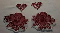 Кружево, лейсы изготовлю в любом цвете/ Набор для декора.