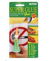 Alteco Супер клей-гель блистер 3гр