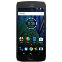 Motorola Moto G5 Plus (XT1685) 32Gb Lunar Grey (SM4469AC3K7)