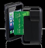 Linea PRO 5 (1D-сканер) + модуль RDP для считывания штрих-кодов и магнитных карт