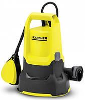 Karcher SP 2 FLAT Дренажный насос для чистой воды (1.645-501.0)