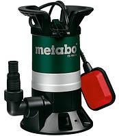 Metabo PS 7500 S Дренажный насос (0250750000)