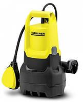 Karcher SP 3 DIRT Дренажный насос для грязной воды (1.645-502.0)