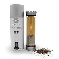 Luxamel - Чайная бутылка  (Запчасти, Разборка)
