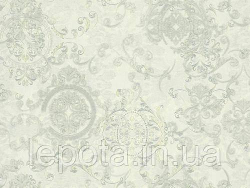Шпалери гарячого тиснення B118 Рококо 8546-04, фото 2