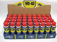 Универсальная смазка-консервант WD-40 Аэрозоль (100 ml)