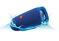 Портативная Bluetooth колонка JBL Charge 3.1. Портативная акустика, Водонепроницаемая беспроводная колонка, фото 1