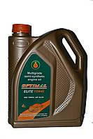 Масло моторное полусинтетическое OPTIMAL ELIT 10W40 API SL/CF4л