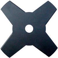X-Treme 255х25.4х1.6 мм Нож для мотокосы 4-зубый