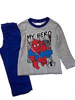 Трикотажная пижама SPIDER-MAN