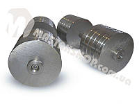 Гантели стальные наборные 2х46 кг (92 кг пара), фото 1