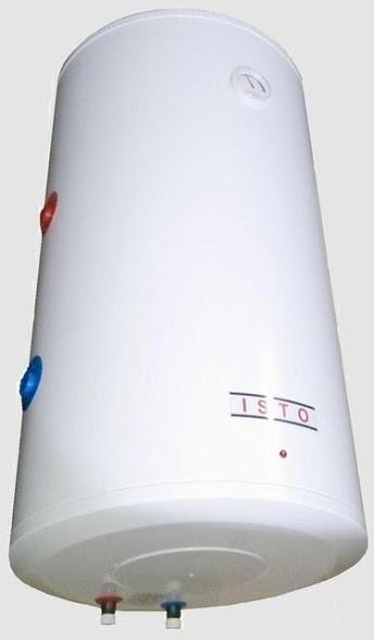 Комбинированный бойлер ISTO IVC 80 4820/1h L