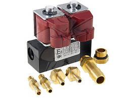 Газовые форсунки BR Valtek 2 цилиндра 3 Om