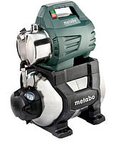 Metabo HWW 4500/25 Inox Plus Насосная станция (600973000)
