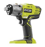 Ryobi R18IW3-0 Гайковерт аккумуляторный (5133002436)