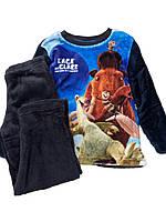 Пижама на мальчика 116 см