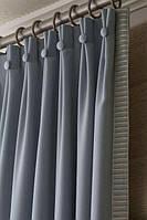 Какая ткань используется для штор