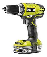 Ryobi RCD18021L Аккумуляторная дрель-шуруповерт (5133001930)
