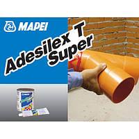Клей для сварки ПВХ труб высокого давления Adesilex T Super Mapei | Адесилекс Т Супер Мапеи