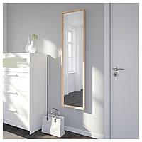 Зеркало NISSEDAL 40x150